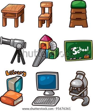 Vector illustration - Education  web icon
