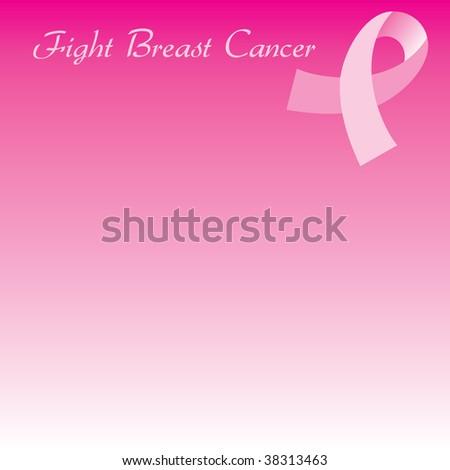 breast cancer brochure template - vector free vectors download 4vector