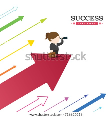 Vector illustration for business design and infographic.