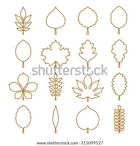 vector illustration  golden