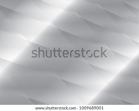 vector illustration graphic backgroundabstract white gray geometry texturegrey gradient bright shiny reflection mattress texture a7 texture