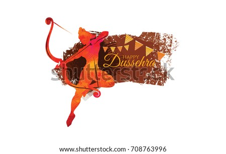 vector illustration indian