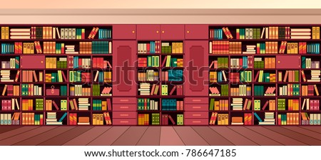 vector illustration library