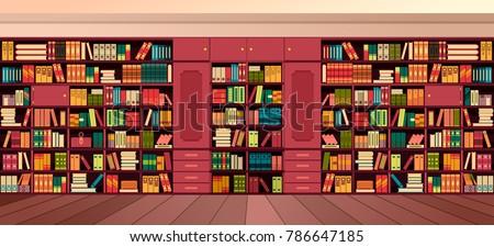 vector illustration library