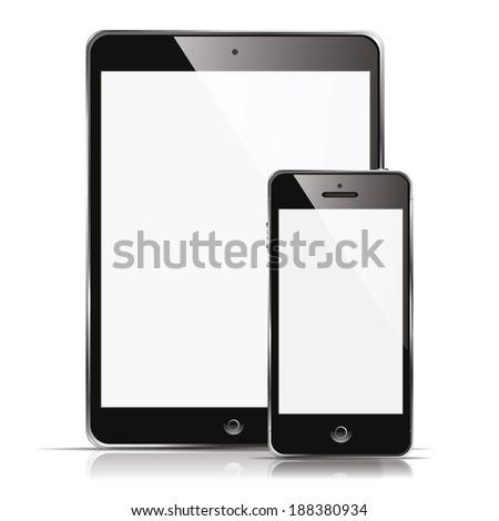 vector illustration modern