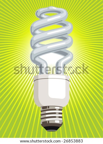 stock-vector-vector-illustration-of-a-cfl-compact-fluorescent-lamp-with-green-radiating-light-beams-26853883.jpg