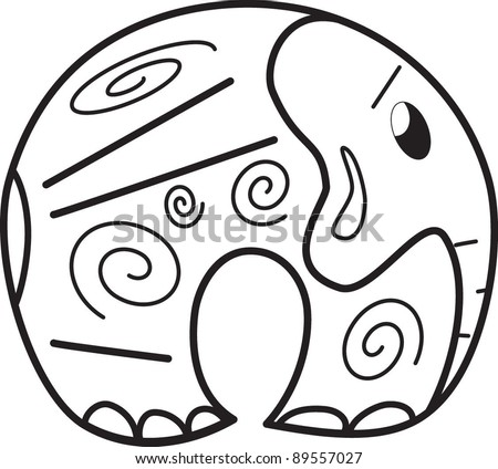 Stock Vector Set Of Various Heraldic Silhouettes Eagle Wolf Lire Pigeon Lion Lily Etc besides Little Girl Lineart 170484809 besides Stock Vector Little Wolf Cartoon moreover Paper Bag Puppet Animals Wolf 18180 moreover Did Fascist Italy Only Distract Instead Of Help Germany In World War II. on sending the wolf