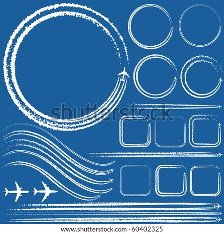 vector illustration of a design