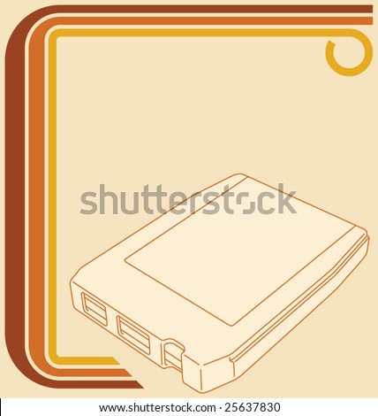 stock-vector-vector-illustration-of-a-retro-border-and-an-track-tape-with-copy-space-25637830.jpg