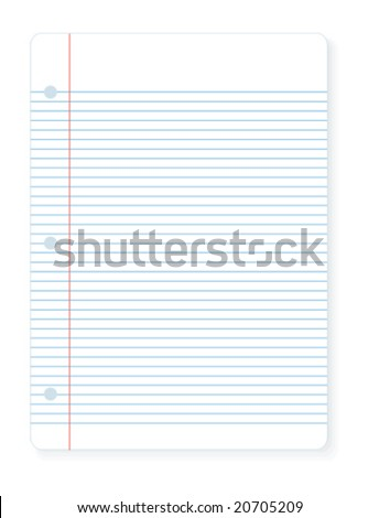 Paper that you can write on