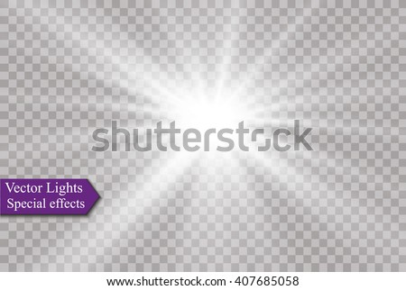stock-vector-vector-illustration-of-abstract-flare-light-rays