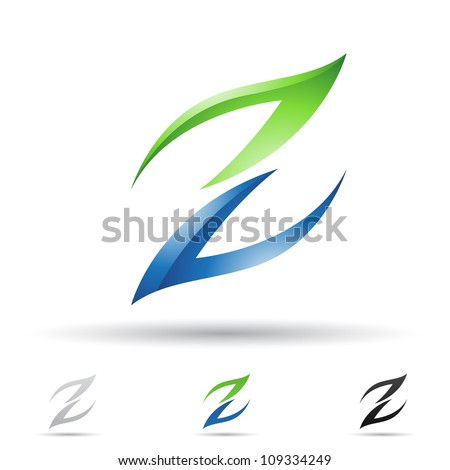 vector illustration of abstract