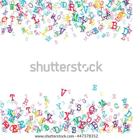 stock-vector-vector-illustration-of-alphabet-background-for-design-website-banner-letters-abc-element