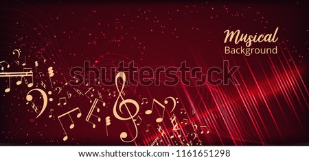 Music 325 Free Vectors To Download Freevectors