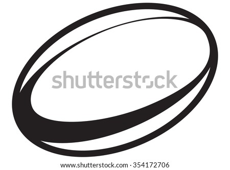 vector illustration of black