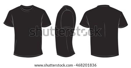 shirt templates