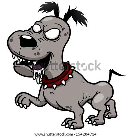 Download Evil Dog Wallpaper 240x320 | Wallpoper #95887