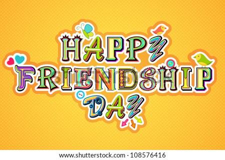 Similiar Friendship Day Clip Art Keywords
