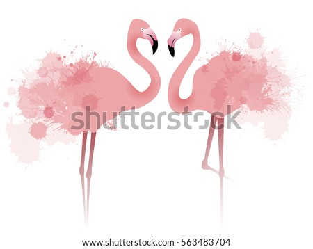 vector illustration of couple
