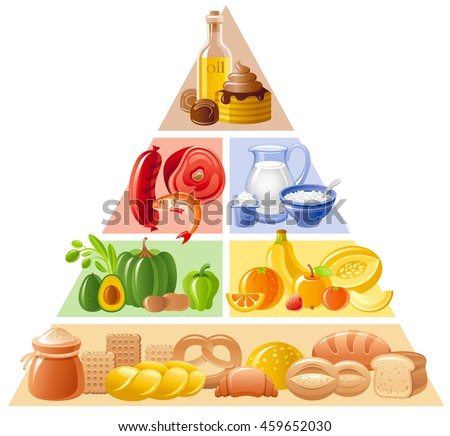 healthy food vector signs download free vector art stock graphics