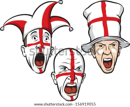 stock-vector-vector-illustration-of-football-fans-from-england-easy