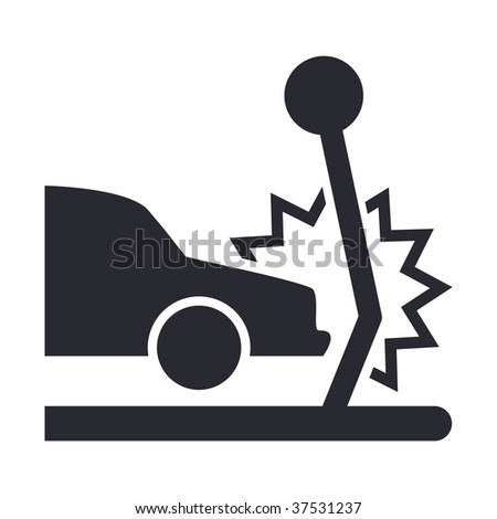 Vector illustration of insurance icons.