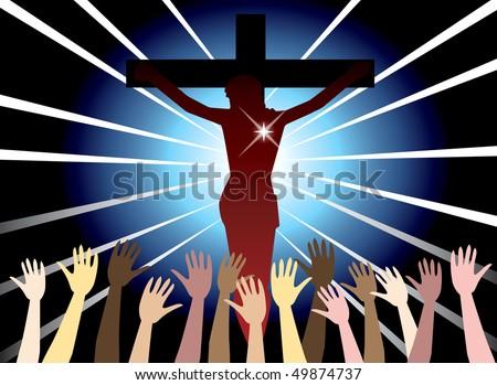 jesus resurrection easter. Easter Resurrection.