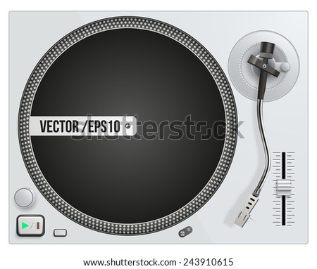 vector illustration of modern