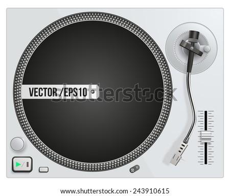 vector illustration of modern