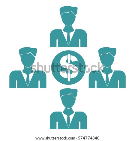 vector illustration of persons