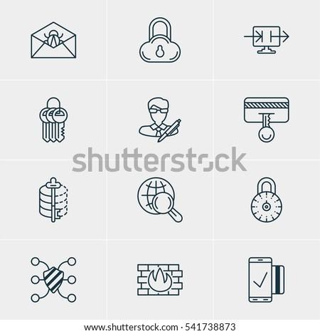Copyright Symbol Collection Download Gratis Vectorkunst En Andere