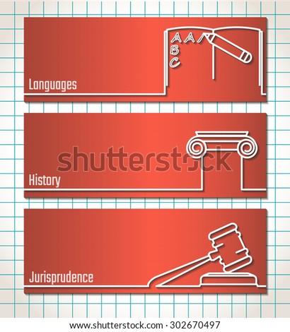 Web Design college school subjects