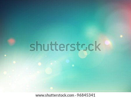 vector illustration of soft