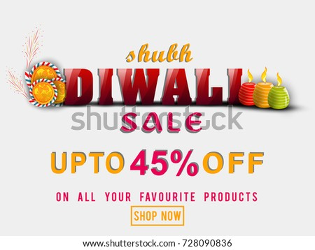Glowing Diya With Rangoli On Happy Diwali Card Download Free - Deepavali special at the green furniture offers valid while stocks