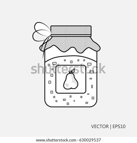 vector illustration  pearl jam