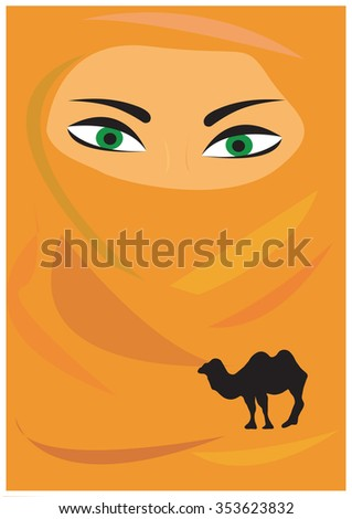 vector illustration picture of