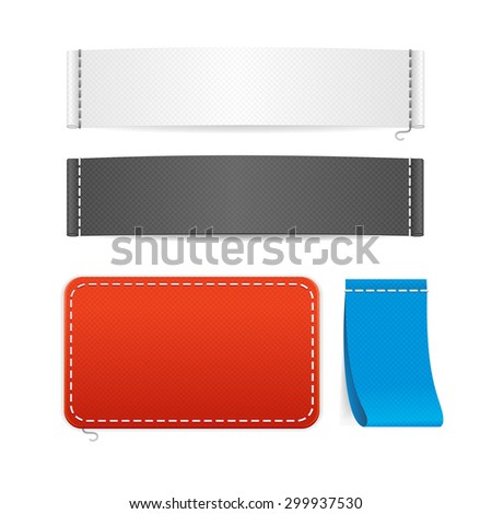 label Page 9 Search Photostok Larastock stock image – Clothing Tag Template