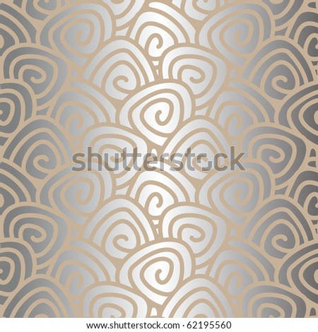 Vector illustration. Seamless pattern.