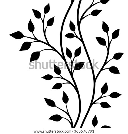 Botanical Set Clipart Hand Drawn Leaves Branches Herbs Decoration  Invitation   Hand drawn leaves, How to draw hands, Clip art