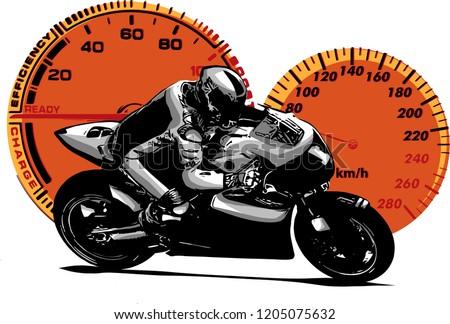 vector illustration sport