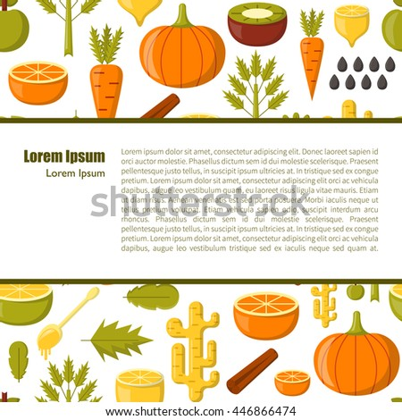 vector illustration with
