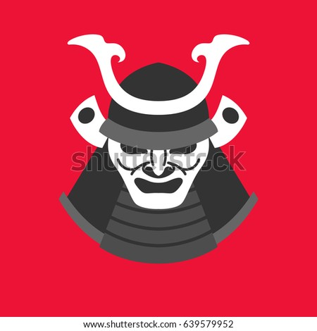 vector illustration with the