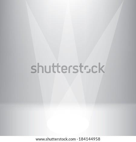 vector illustration with three