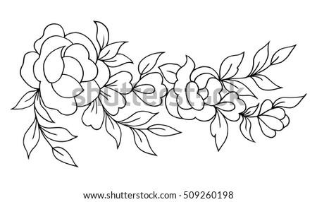 c9e5126ad807 Vector illustration zentangl