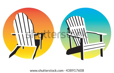 Chairs Silhouettes Download Free Vector Art Stock Graphics Images