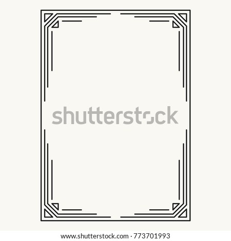 vector image  decorative