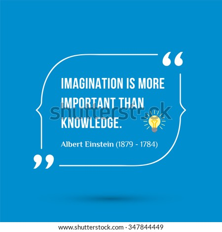 Talk:Albert Einstein quote