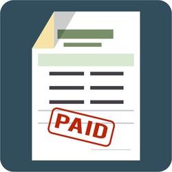 Vector Invoice