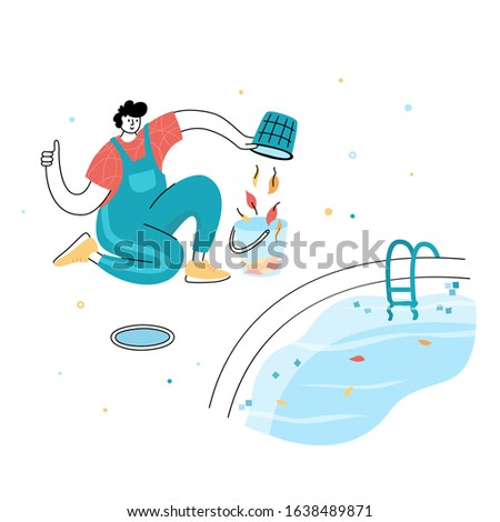 vector isolated illustration of