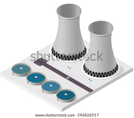 vector isometric cooling system